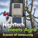 High Tech meets Agro op 4 april 2019