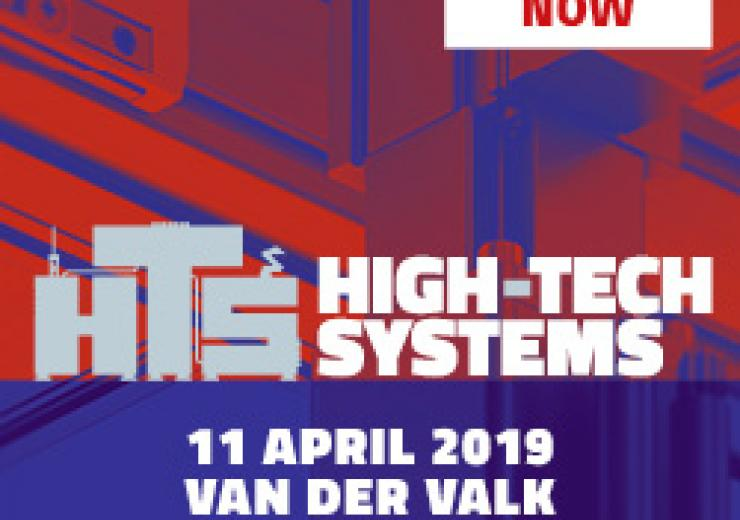 High Tech Systems 2019