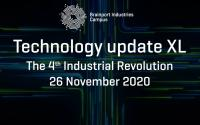 Online Technology Update XL 2020