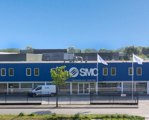 Multifunctioneel SMC Technology Center versterkt high-tech regio Eindhoven
