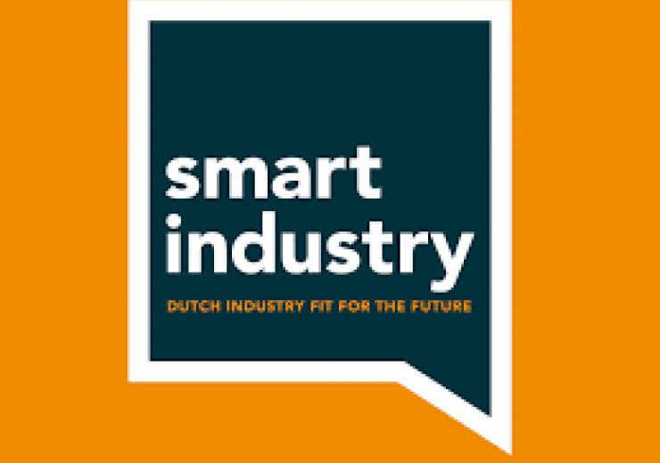 Betech appointed as leader by Smart Industry Hub North Netherlands
