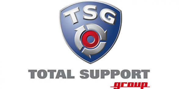 Front-end developer bij TSG Group