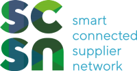 Smart Connected Supplier Network